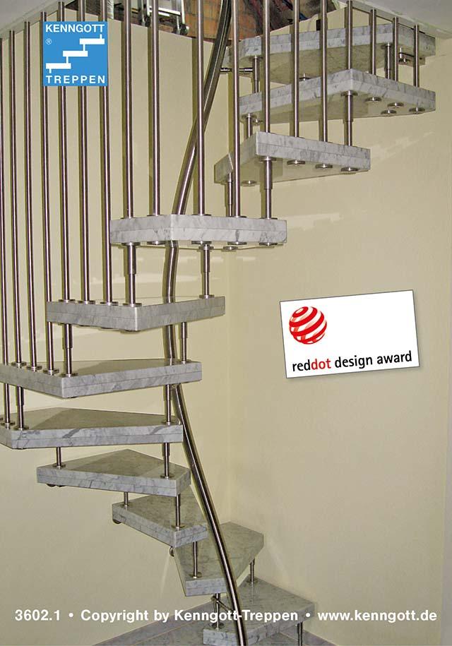 raumsparende 1m treppen kenngott treppen. Black Bedroom Furniture Sets. Home Design Ideas